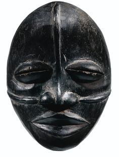 masque, dan ||| mask/headdress ||| sotheby's pf1508lot8549nen