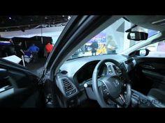 2016 Honda HR-V - First Impressions - The Driver