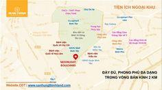Tiện ích Căn hộ MoonLight Boulevard Bình Tân.