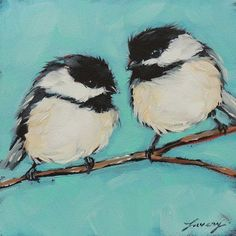 Image result for black and white bird painting