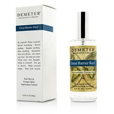 Great Barrier Reef Cologne Spray (Destination Collection) - 120ml-4oz