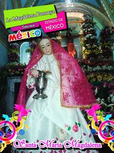 fiesta patronal magdalena panoaya 2015