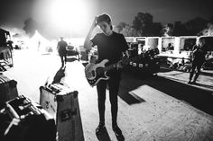 Matt Kean- Bring Me The Horizon
