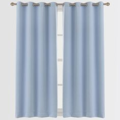 Cherry Home Blackout Room Darkening Curtains Window Panel... https://www.amazon.com/dp/B01HTFUSI2/ref=cm_sw_r_pi_dp_x_-oRQxbAFE66F7