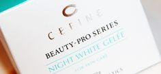 Cefine Night White Glee