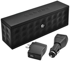 Ematic EP205 Accessory Kit for Tablets and iPad with Bluetooth Speaker * ON SALE Check it Out