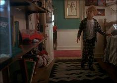 Buzz's Room  http://HomeAloneTheMovie.com