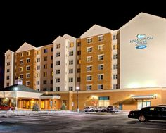 Homewood Suites by Hilton East Rutherford - Meadowlands, NJ - Hotel Exterior