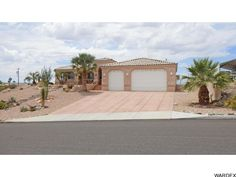 * Backs to Open Desert * Just Listed pool home! Head right out your backyard to open BLM and go! http://www.homesearchlakehavasu.com/property/915268/  -  2660 Alibi Dr, Lake Havasu City