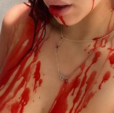 Red Aesthetic, Aesthetic Photo, Aesthetic Pictures, Jennifer's Body, Def Not, My Vibe, Photo Dump, Pretty Pictures, Blood