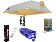 1000W Predator Series King Cobra 6 Air Cooled Digital Grow Light wDigilux Bulb Bundle Kit >>> Check this awesome product by going to the link at the image.