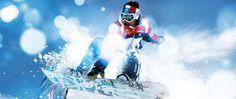 Aprender snowboard - Por hacer