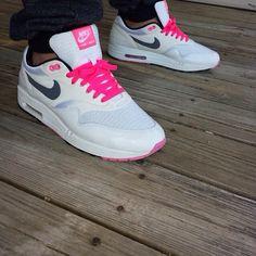 Nike Air Max 1 Pink Swoosh  #airmax1 #airmax