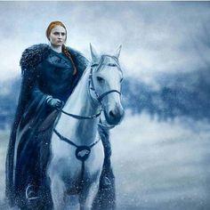 Sansa Stark, Lady Winterfell