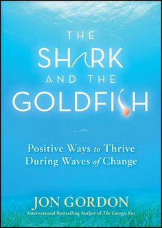 Jon Gordon - The Shark and the Goldfish
