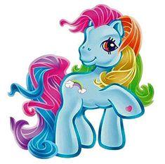 [Cartoon] [Toy] My Little Pony - Rainbow dash (gen My Little Pony Cumpleaños, Fiesta Little Pony, My Little Pony Tattoo, Vintage My Little Pony, My Little Pony Birthday, Rainbow Dash, Rainbow Rocks, Cartoon Drawings, Art Drawings
