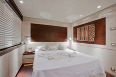 Luxury SAILING NOUR - Sailing Yacht