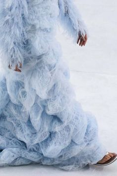 DREAMY DRESS | CHANEL COUTURE 2014 — Patternity