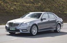 WEB LUXO - Carros de Luxo: Mercedes-Benz lança serviço de locação de automóveis premium