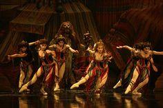 Act 1: Hannibal (Ballet)