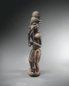 BANGWA STATUE Statues, Art Ancien, African Art, Classic, Derby, Effigy, Classic Books, African Artwork