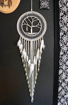 Mandala Tree of Life by Aurvgon on Etsy
