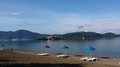 Winter is on the way to #Calis Beach #Turkey