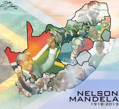 Nelson Mandela Tribute - South African Heritage Nelson Mandela, African, Christian, Fictional Characters, Art, Art Background, Kunst, Performing Arts, Fantasy Characters