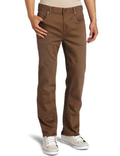 DC Men's Straight Pant « Pants Adds Every Size