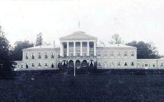 Ropsha palace photo before1917