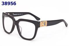 Versace Sunglasses 4610 black frame