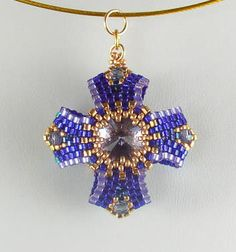 *P Latest Downloadable Beadwork Projects