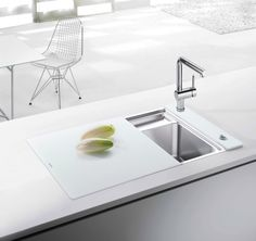Blanco – Blanco Crystalline Sink