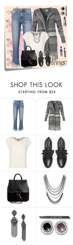 """""""Untitled #951"""" by m-jelic ❤ liked on Polyvore featuring Post-It, Frame, Alberto Biani, Max&Co., Rebecca Minkoff, ABS by Allen Schwartz, Marchesa, Bobbi Brown Cosmetics and Burberry"""