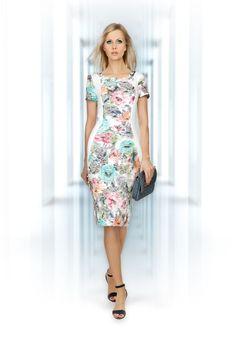 Galeria | Trynite - Producent odzieży damskiej - sukienki