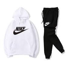 Description Product Name: New classic emboitement men tracksuit face women tom casual sport suit jacket hoodie pants sweatshirt and pant suit Item Code: 431093716 sweatsuit Quantity: 1 Piece Package Size: * * ( cm ) Gross Weight/Package: ( kg ) Sporty Outfits, Nike Outfits, Teen Fashion Outfits, Swag Outfits, Cool Outfits, Nike Shirts Women, Nike Men, Designer Sportswear, Teen Fashion