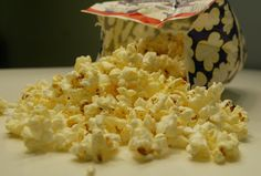 National Popcorn Day is observed annually on Jan. 19.