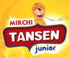Its Raining Vocals! Mirchi Tansen Junior- now across Gujarat!