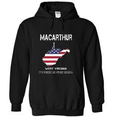 nice MACARTHUR - Its where my story begins! Check more at http://9names.net/macarthur-its-where-my-story-begins/