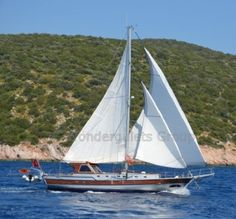 Superior wg th 005 gulet charter Greece Turkey 16meters