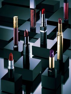 Vogue Lipsticks