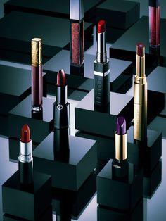Vogue Lipsticks