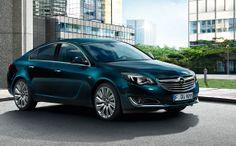 El primero de su clase #Opel #Insignia