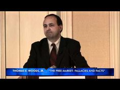 """The Free Market: Fallacies and Facts 