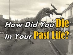 QUIZ: How Did You Die in Your Past Life? (Click photo to play) http://www.playbuzz.com/gregs/how-did-you-die-in-your-past-life