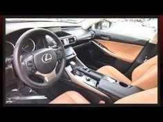 2014 Lexus IS 250 4dr Sport Sdn Auto RWD