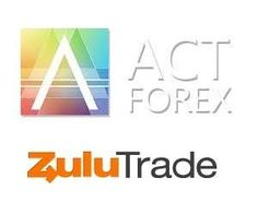 ZuluTrade now supports the ActTrader trading platform