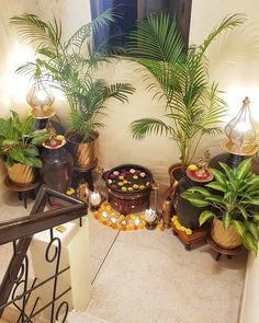 Home Decor – Decor Ideas – decor India Home Decor, Ethnic Home Decor, Easy Home Decor, Home Decor Bedroom, House Plants Decor, Plant Decor, My Living Room, Living Room Decor, Indian Room Decor