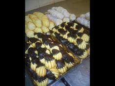 Biscotti di Pasta Frolla Montata – Video