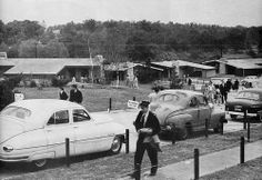 1953 ~ Ridgewood neighborhood of Crestwood a suburb of St. Louis, MO.